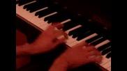 Nightwish - Fantasmic (piano)