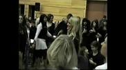 Lepa Djordjevic i Skobaljac band