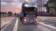 Euro Truck Simulator 2 - Volvo Fh16 version 1.7.0