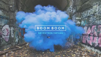 Seventeen - Boom Boom - Piano Cover