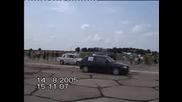 Astra GSI 16V vs. Лада