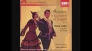 Giuseppe Di Stefano & Maria Callas - O Soave Fanciulla