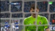Шалке 04 0 - 2 Реал (мадрид) ( шампионска лига ) ( 18/02/2015 )