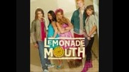 Lemonade mouth Turn up the music