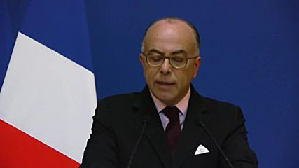France: Cazeneuve vows to punish Marseille hooligans, start alcohol restrictions