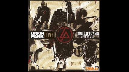 Linkin Park - един микс.заслужава си да се чуе