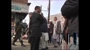 Стотици мюсюлмани шиити пристигнаха в Кабул заради празника Ашура