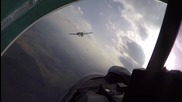 Russia: See Sukhoi Su-30SM jets tear up the skies