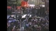 Disturbed - Stupify (live From Ozzfest)