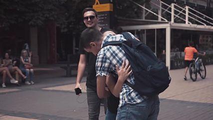 Предизвикателство: Танцуват ли влюбените по двойки