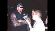 Запознайте Се С Undertaker