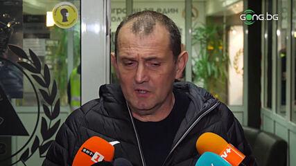 Загорчич: Ще се спасим, няма да е лесно, но животът лесен ли е?
