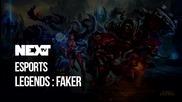 NEXTTV 053: Esport Legends: Faker