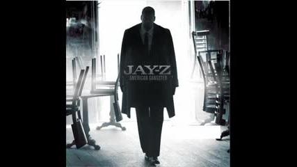Jay Z - Say Hello