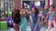 05. Violetta 2 - Codigo amistad. Виолета 2 - Кодът на приятелството + превод