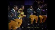 Boys Ii Men-uhh Ahh & Please Don't Go Away Live