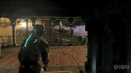 Dead Space 2 - Gameplay trailer