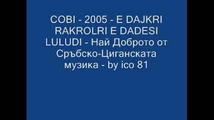 Cobi - 2005 - E Dajkri Rakrolri E Dadesi Luludi - by ico81