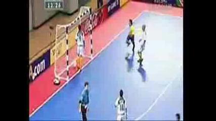 Street Soccer Vol 2