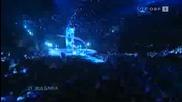 Elitsa & Stoyan - Water - Eurovision 2007