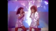 Kylie and Dannii Minogue - Sisters Are Doing It For Themselves