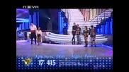 Vip Dance - 13.11.2009 (цялото предаване) [част 5]