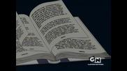 Teen Titans - 3x06 - #32 - Spellbound