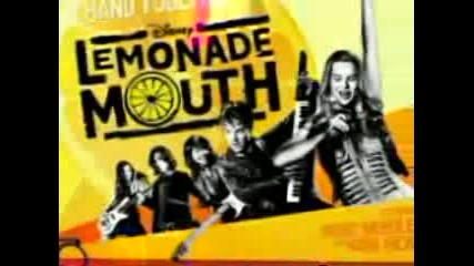 Lemonade Mouth-determinate