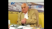 Диагноза с Георги Ифандиев (26.03.2014 г.) – Янко Янков