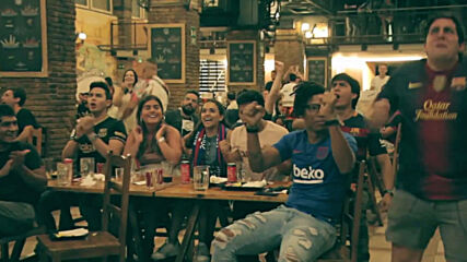 Spain: Barca fans react to humiliating 8-2 loss against Bayern Munich