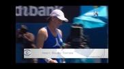 Азаренка достигна с лекота до четвъртфиналите в Австралия, Вожнияцки отпадна от Кузнецова