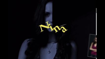 Nina D • Butterscotch