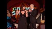 Ana Bekuta i Topalko - Treba Vremena (Grand Show 09.03.2012)
