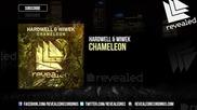 Hardwell & Wiwek - Chameleon ( Original Mix )