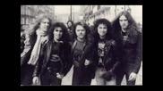 Metallica in the Beginning