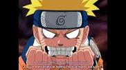 Naruto 20 Bg Subs Високо Качество