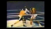 Rocky Marciano Vs Muhammad Ali