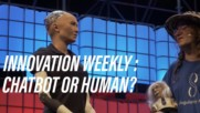 Think you're chatting to a human? Think again