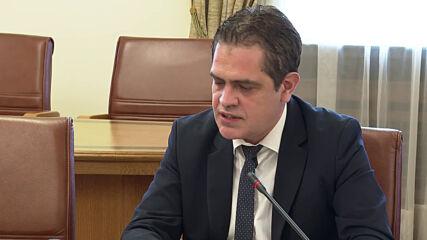 Лъчезар Борисов: През 2020 България достигна рекорден поток на чуждестранните инвестиции