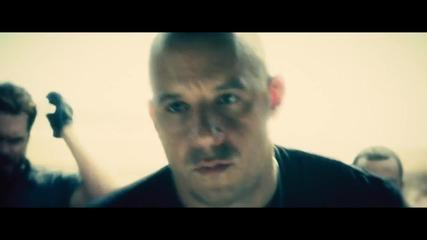 2о13 » Бързи и яростни 2 Chainz, Wiz Khalifa - We Own It