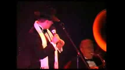 - Cafe Society - Alexanders Rag Time Band.
