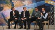 Как да избегнем екстремизма? - Impact Скандинавия 2012 - Време е (бг суб)
