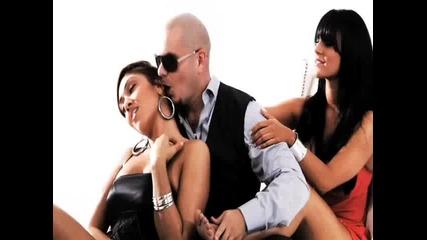 Pitbull - I Know You Want Me (calle Ocho) Високо Качество