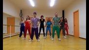 Joey&rina; _ Gangnam Style _ Choreography Balli di Gruppo 2013