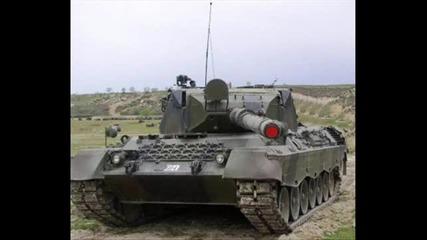 Поздрави до Русия от Турската Армия