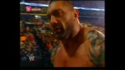 (bg Audio) Elimination chamber 2010 wwe championship part 6 ot 6