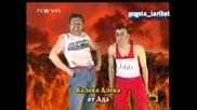 Калеко Алеко: В Ада Е Пълно С Българи - Господари На Ефира 29.05.2008