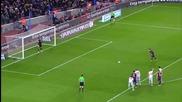 Барса прободе Атлетико в края! 21.01.2015 Барселона - Атлетико Мадрид 1:0