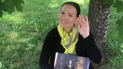 Tarja Turunen unboxing In The Raw - New album 2019