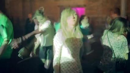 Borgore - прави яко Dubstep парти